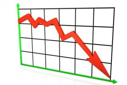 Дефляція — що це таке? Визначення, значення, переклад