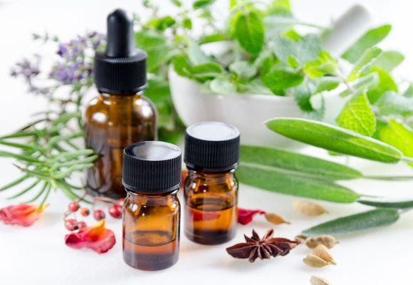 Ефірні масла від нежитю – властивості та рецепти застосування