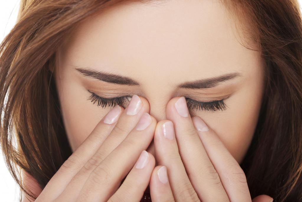 Ексудативний гайморит: симптоми і лікування