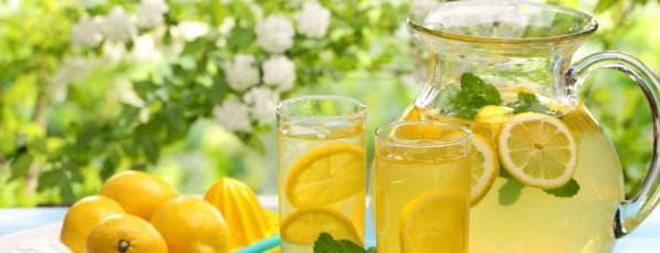 Гліцерин мед і лимон ефективний засіб від кашлю