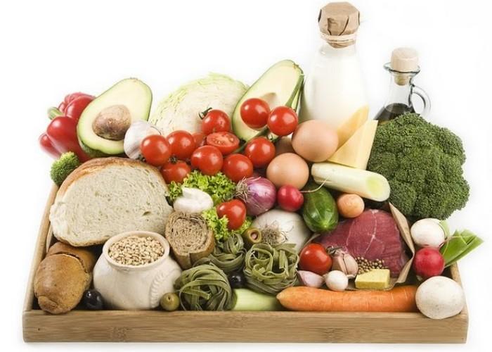 Харчування і дієта при вузловому зобі щитовидної залози