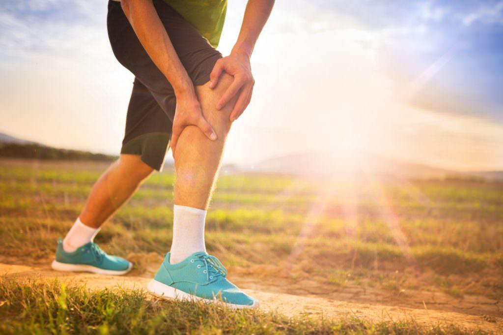 Лікування артриту колінного суглоба народними засобами