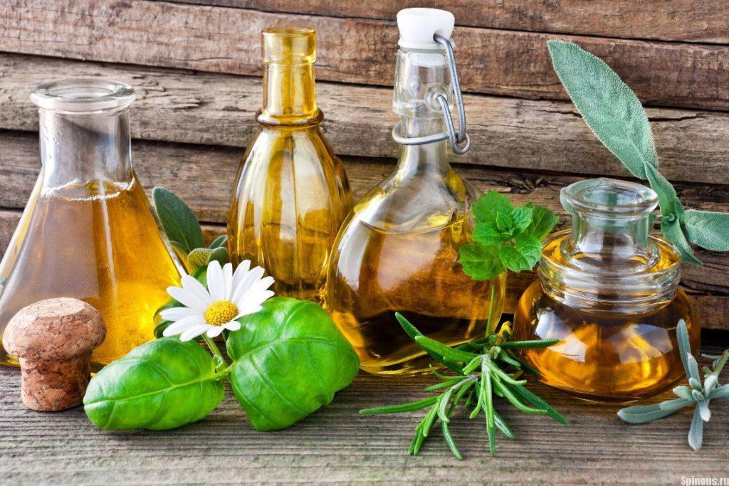 Лікування шийної грижі народними засобами