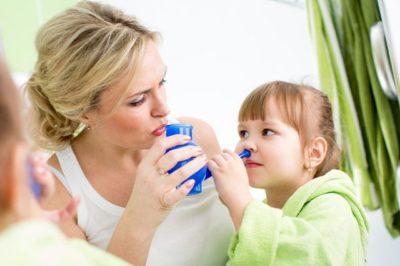 Поради батькам: як і чим лікувати густі соплі у дитини