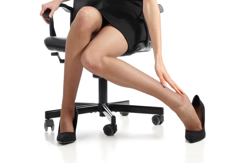 Синдром неспокійних ніг причини і лікування народними засобами