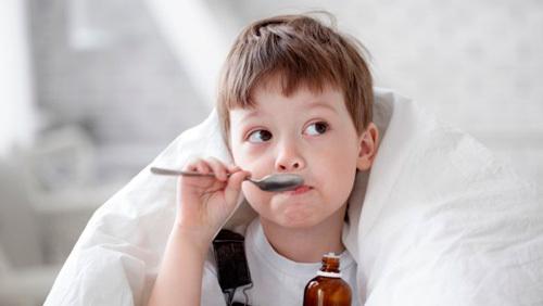 Відхаркувальні сиропи для дітей огляд кращих