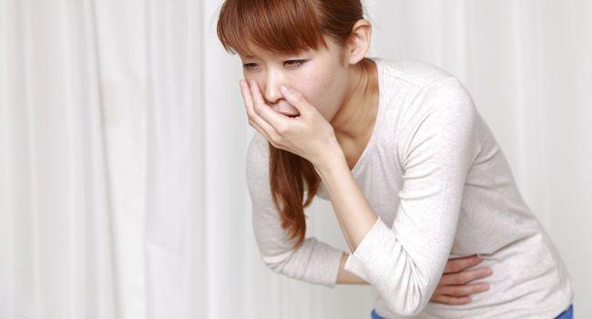 Як лікувати кашель при прийомі їжі