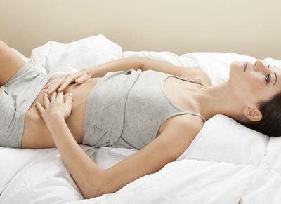 Жовч в шлунку після видалення жовчного міхура лікування
