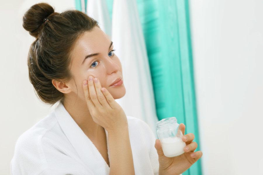 Кокосове масло для шкіри – правила застосування для кращого ефекту