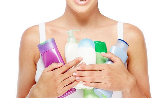 Лікування лупи: швидке і ефективне відновлення шкіри голови