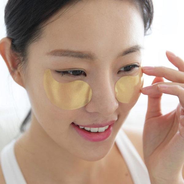 Маски-патчі для обличчя і тіла – переваги і застосування