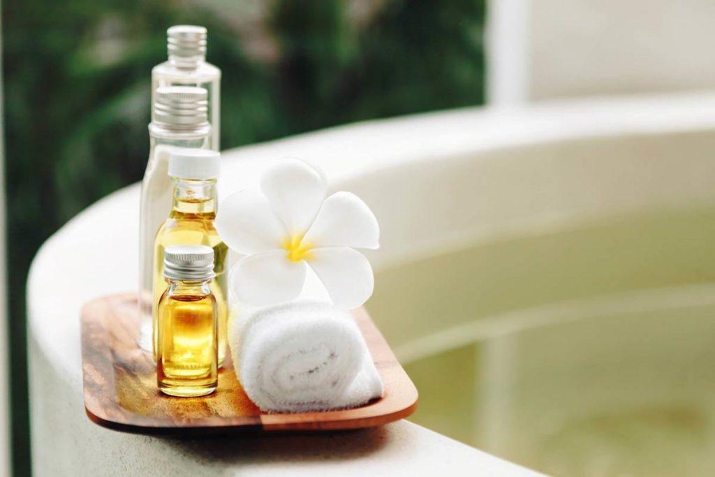 Масляні ванни допоможуть розслабитися і отримати релаксацію