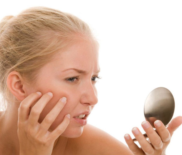 найефективніші косметичні масла для догляду за сухою шкірою