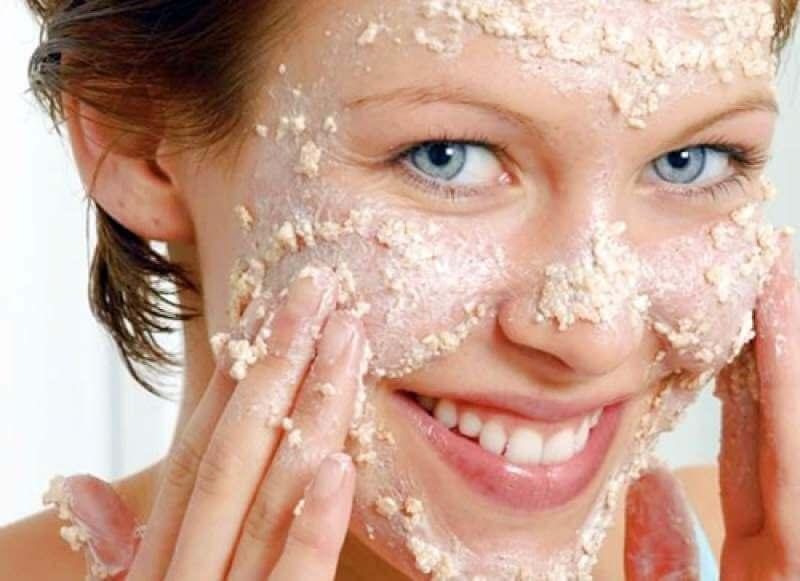Очищення обличчя в домашніх умовах, 2 рецепти масок