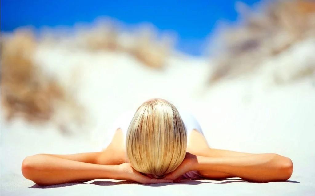 Правила здорового для засмаги шкіри – зробіть засмага ефектним і безпечним!