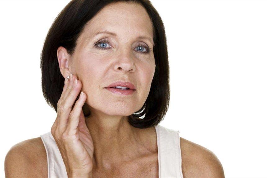 Причини в'янення шкіри і список найкращих засобів Anti-Age