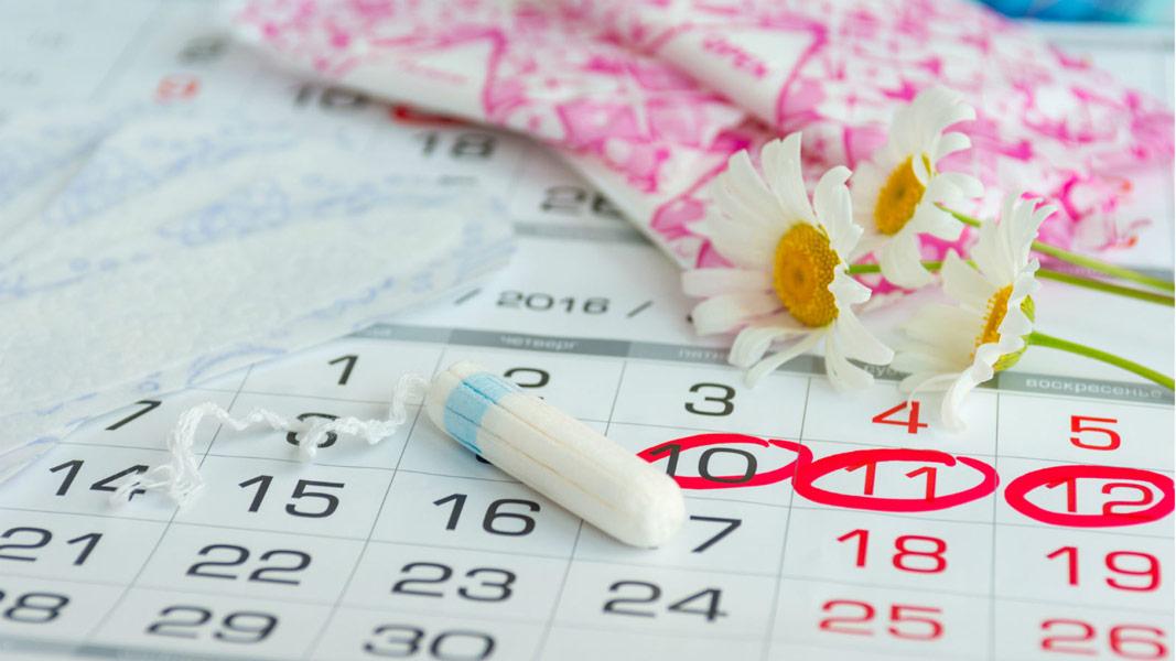 Шкіра і критичні дні: як потрібно доглядати за особою в різні дні циклу