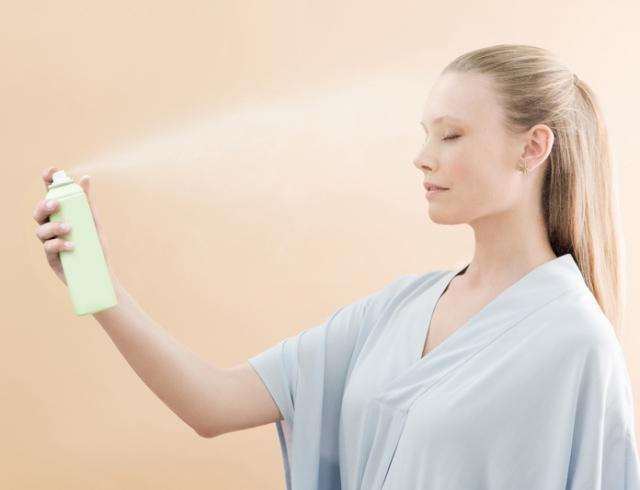 Термальна вода – корисні властивості для шкіри