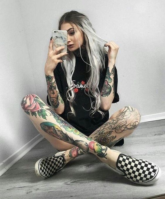Важливі факти про зведення татуювань з шкіри, якими методами безпечніше й ефективніше це зробити?