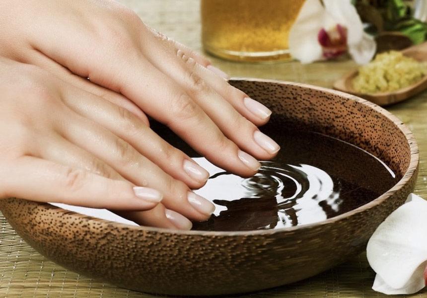 Весняний догляд за шкірою рук та нігтів – збережуть їх красу і здоровий вигляд!