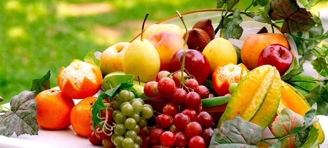 Як самостійно робити пілінг фруктами?