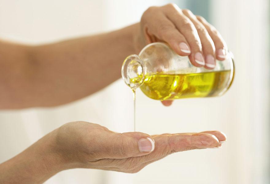 Як вибрати масло для тіла і навіщо їм користуватися